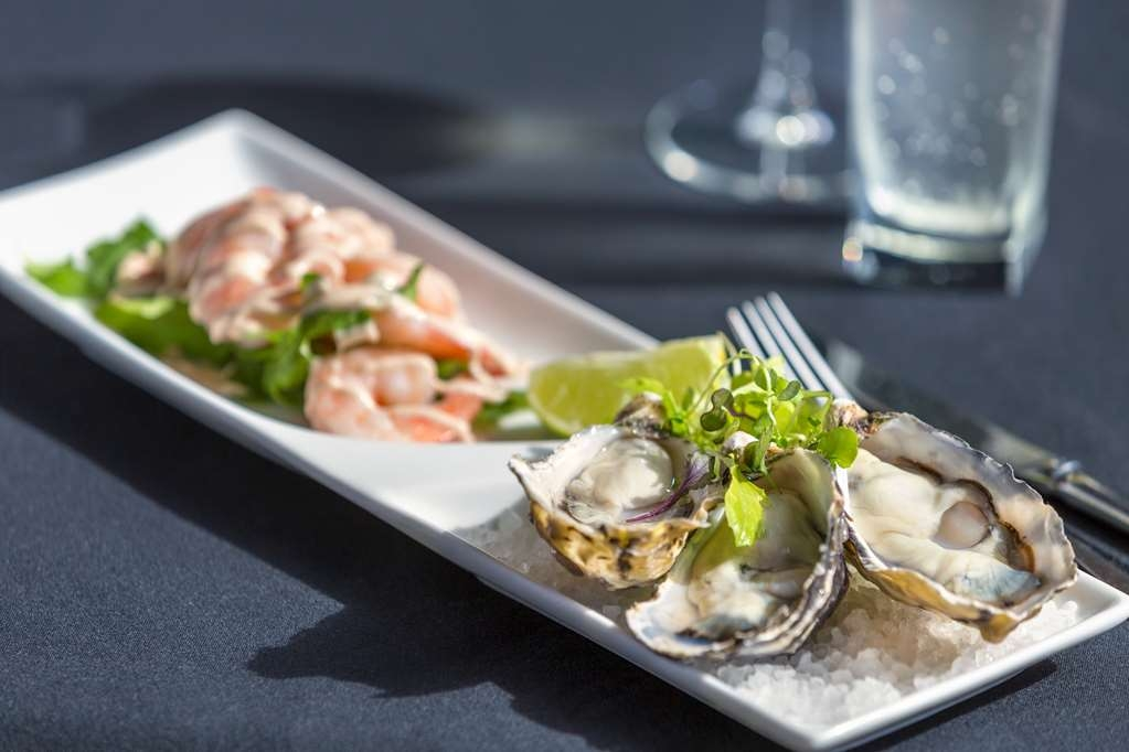 Best Western Plus Launceston - Snappers Seafood Restaurant Onsite