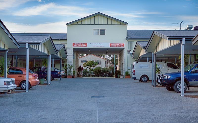 Best Western Caboolture Gateway Motel - Vista esterna