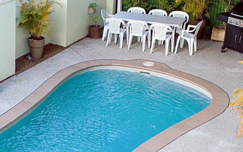 Best Western Caboolture Gateway Motel - Area piscina