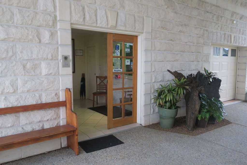 Best Western Caboolture Gateway Motel - Facciata dell'albergo