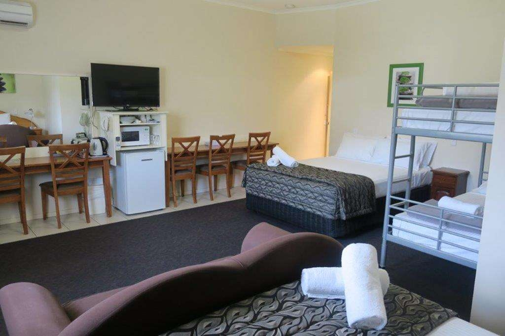 Best Western Caboolture Gateway Motel - Family Room