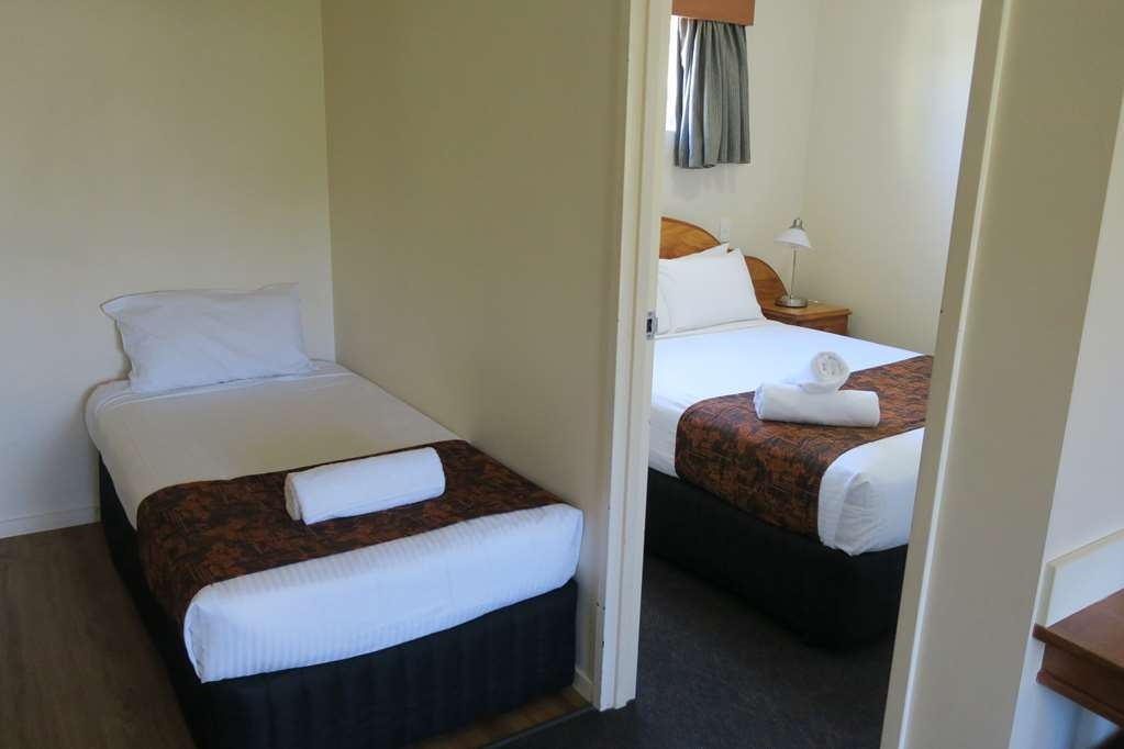 Best Western Caboolture Gateway Motel - Habitación familiar