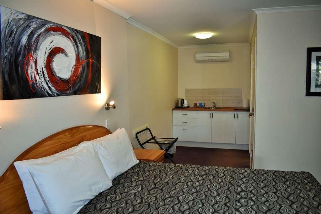 Best Western Caboolture Gateway Motel - Gästezimmer/ Unterkünfte