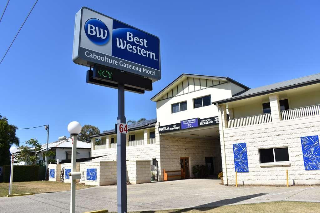 Best Western Caboolture Gateway Motel - Außenansicht
