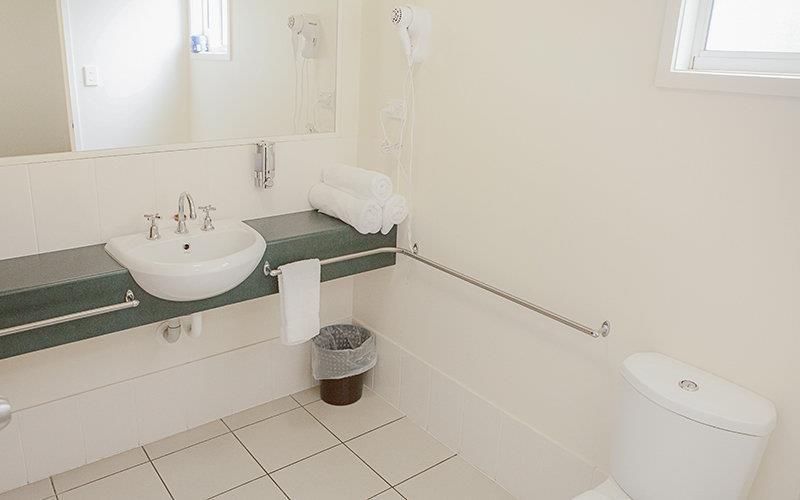 Best Western Caboolture Gateway Motel - Bagno