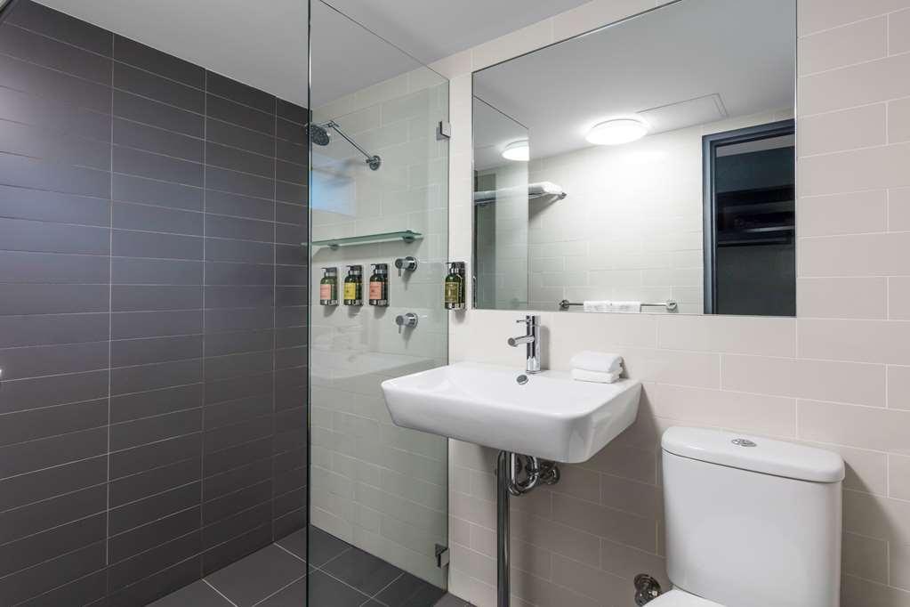 Best Western Haven Glebe - King Guest Room