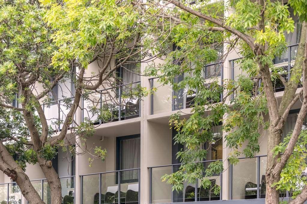 Best Western Haven Glebe - Private Balconies