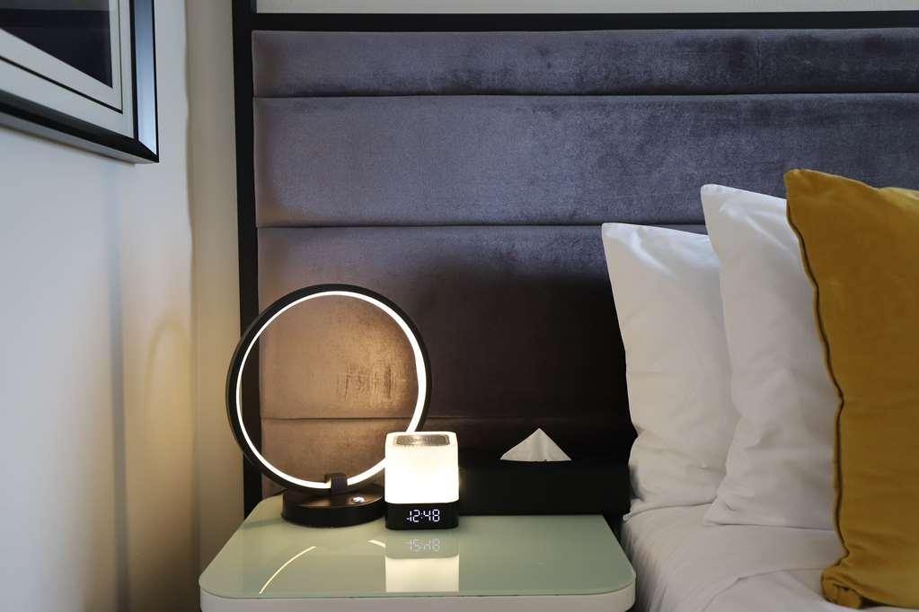Best Western Haven Glebe - In room amenities
