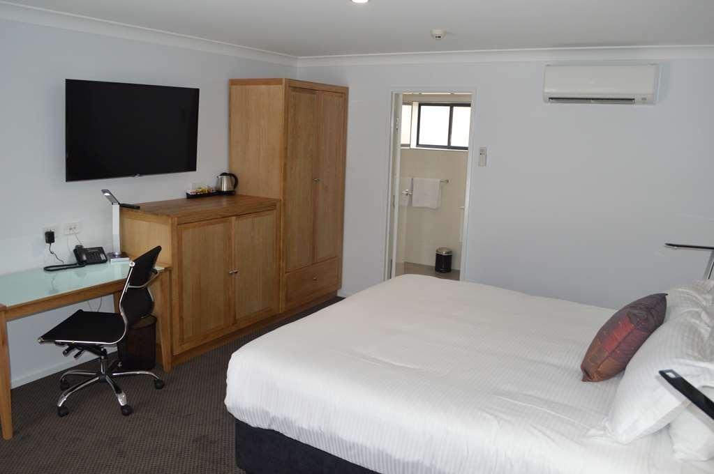 Best Western Quirindi RSL Motel - Executive Guest Room