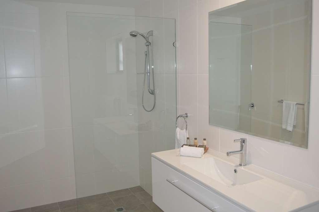 Best Western Quirindi RSL Motel - Salle de bain