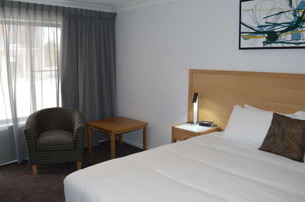 Best Western Quirindi RSL Motel - Habitaciones/Alojamientos