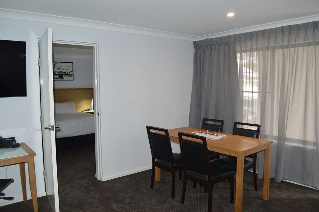 Best Western Quirindi RSL Motel - One Bedroom Guest Suite