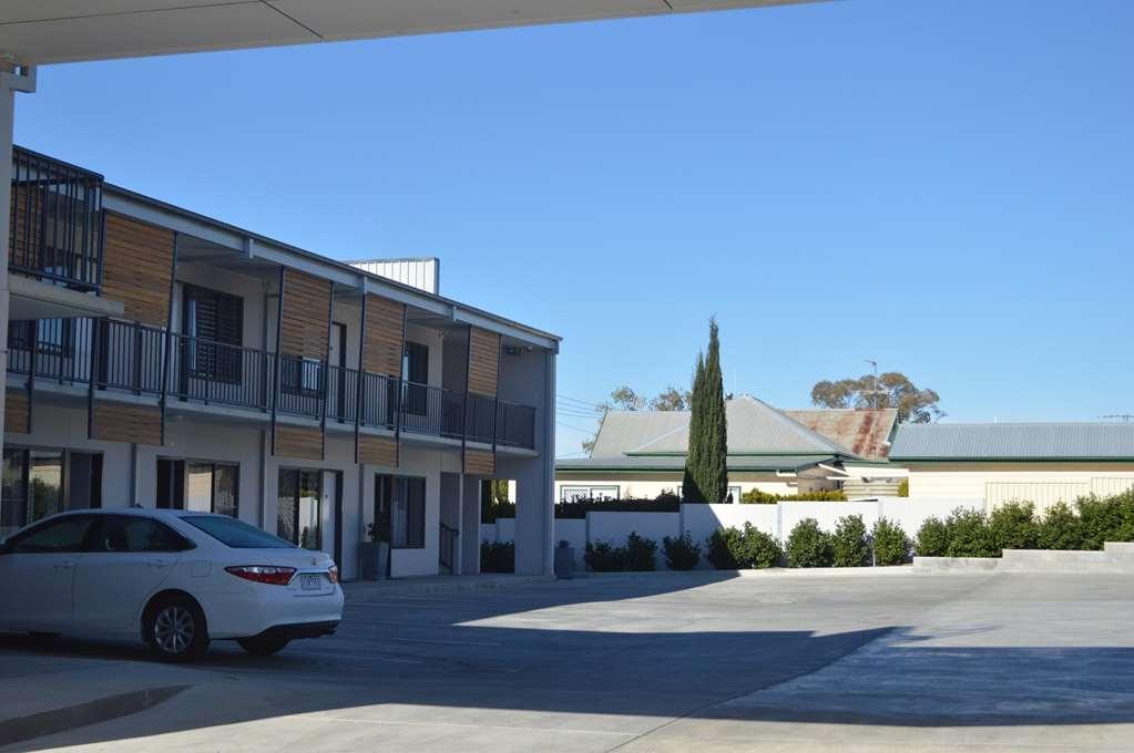 Best Western Quirindi RSL Motel - propriété d'agrément