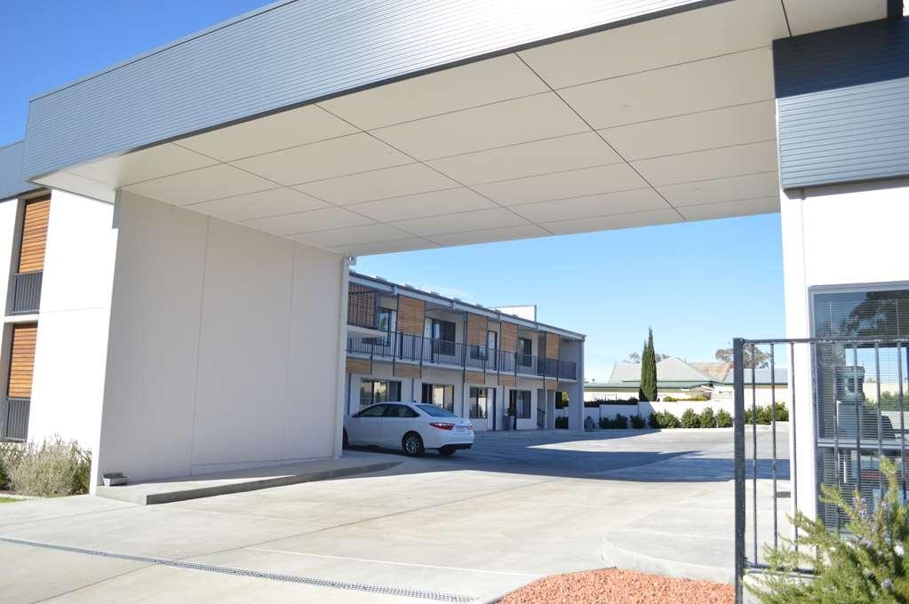 Best Western Quirindi RSL Motel - Entrance
