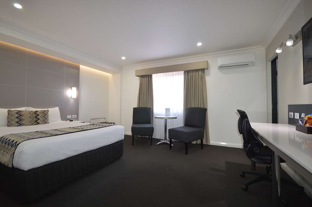 Best Western Bluegum Motel - Superior Queen Room