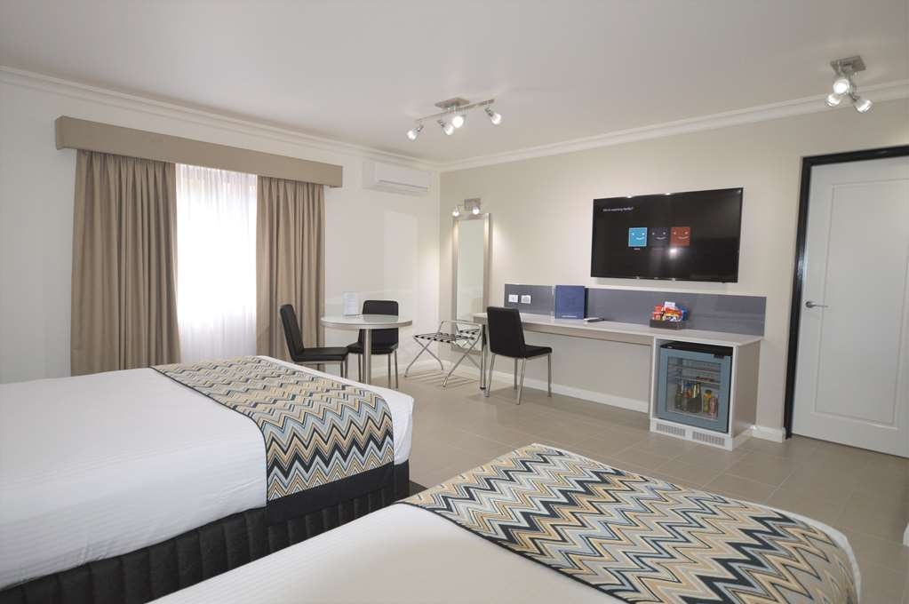 Best Western Bluegum Motel - Superior Queen/Twin Room