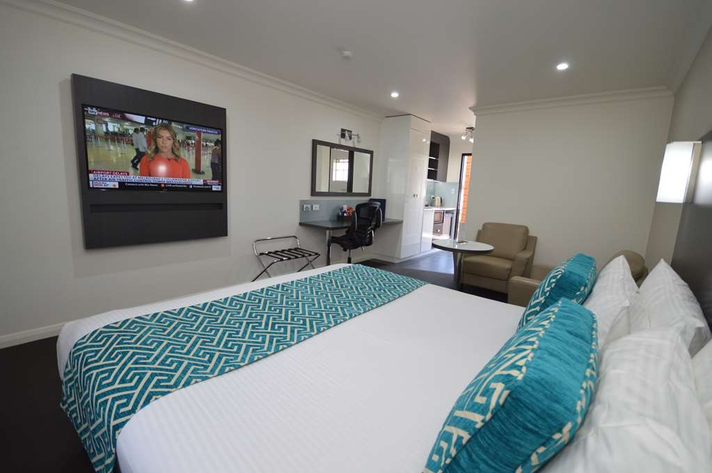 Best Western Bluegum Motel - Chambres / Logements