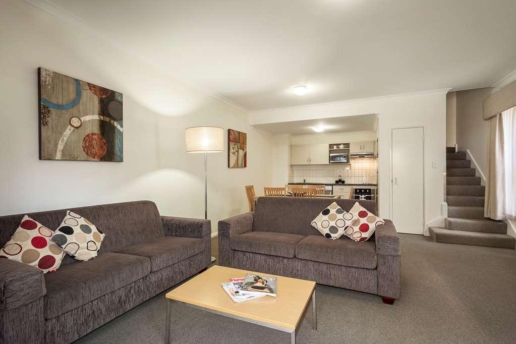Best Western Northbridge Apartments - vivre en logement