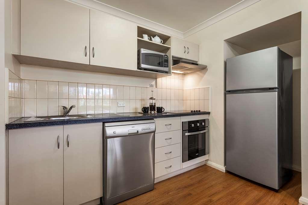Best Western Northbridge Apartments - Apartamento-cocina