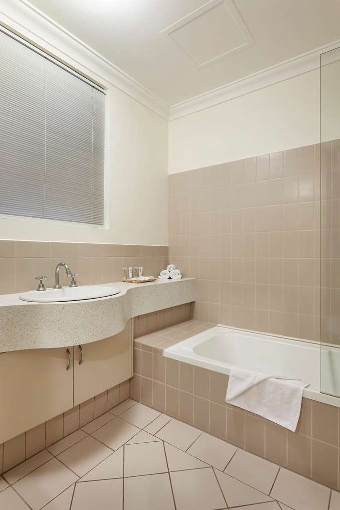 Best Western Northbridge Apartments - Salle de bain