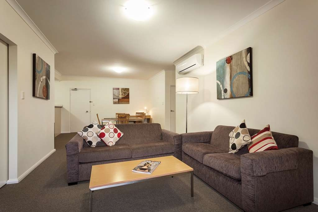 Best Western Northbridge Apartments - appartamento-vita