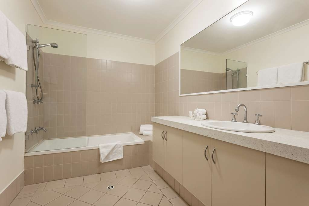 Best Western Northbridge Apartments - Bagno