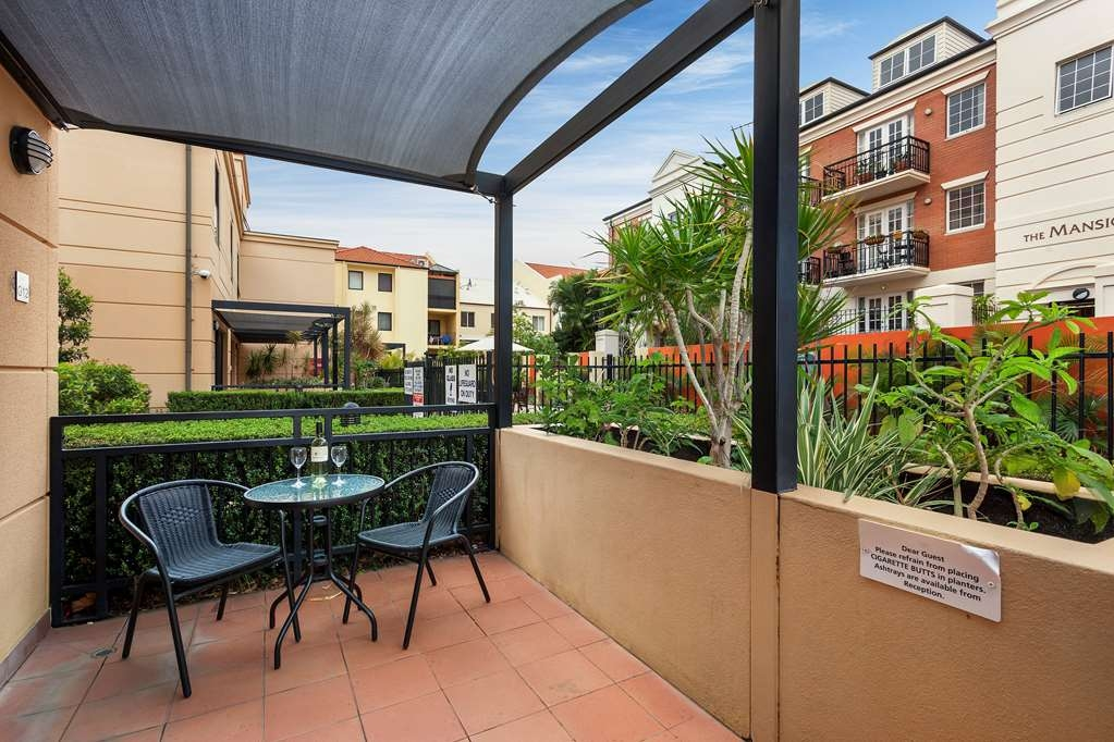 Best Western Northbridge Apartments - suite