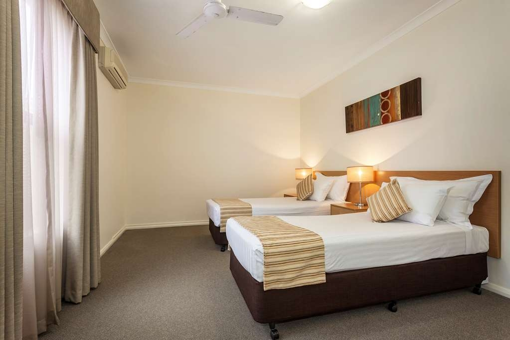 Best Western Northbridge Apartments - Three Bedroom Apartment Loft