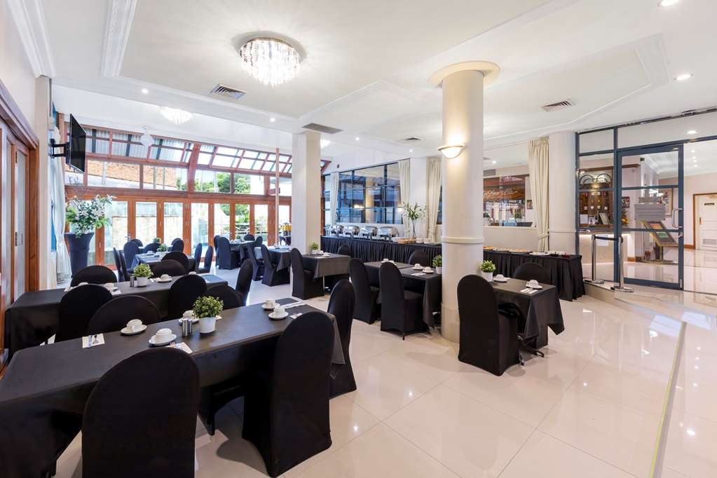 Best Western Plus Hotel Diana - Restaurant / Etablissement gastronomique