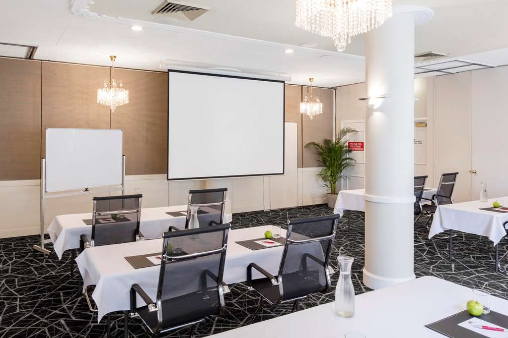 Best Western Plus Hotel Diana - Sale conferenze