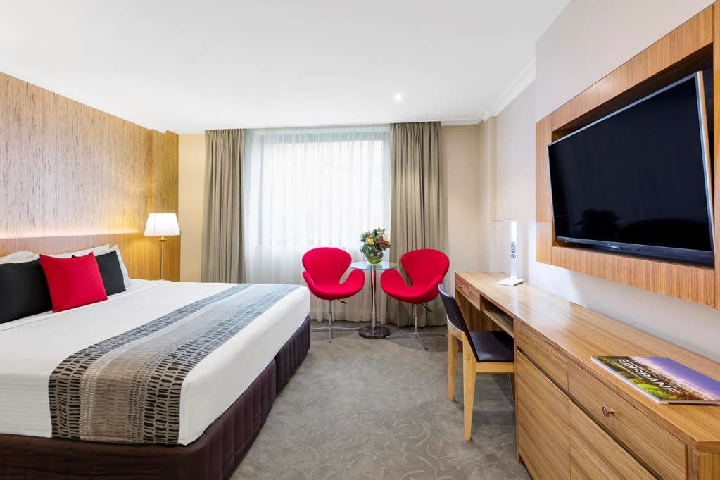 Best Western Plus Hotel Diana - Chambres / Logements