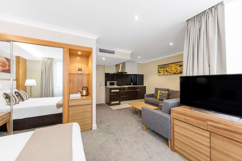 Best Western Plus Hotel Diana - Suite