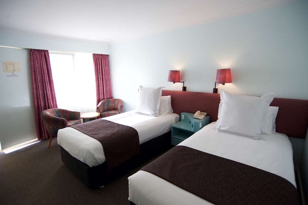 Best Western The Clarence on Melville - Junior Suite