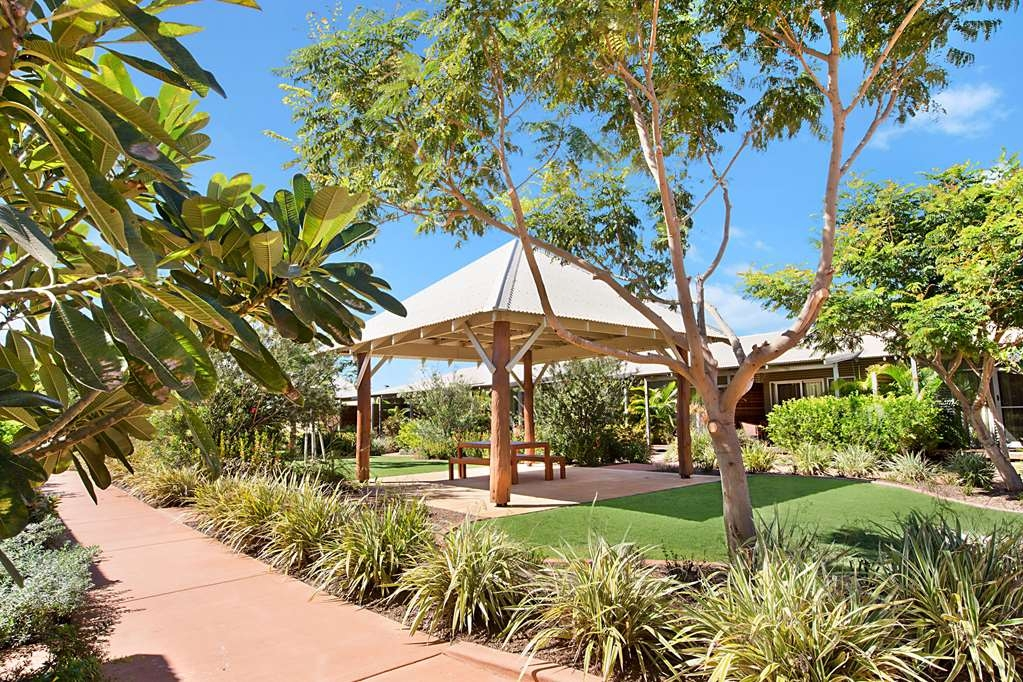 Best Western Plus The Ranges Karratha - Vista Exterior