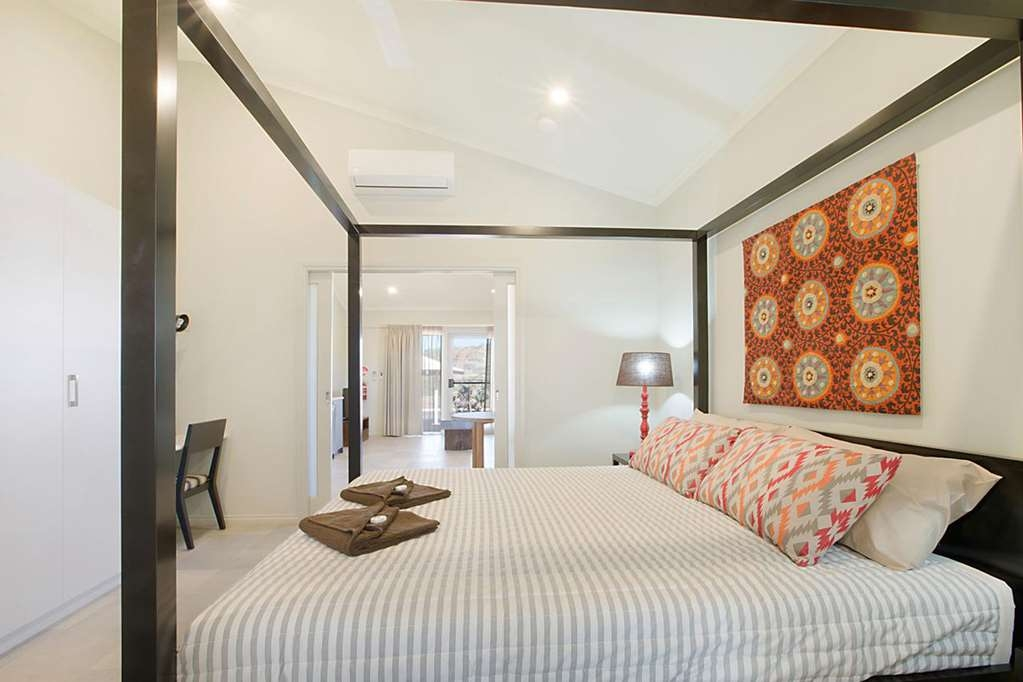 Best Western Plus The Ranges Karratha - Habitaciones/Alojamientos