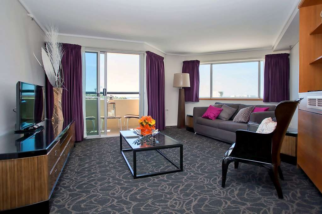 Best Western Plus Hotel Lord Forrest - Suite