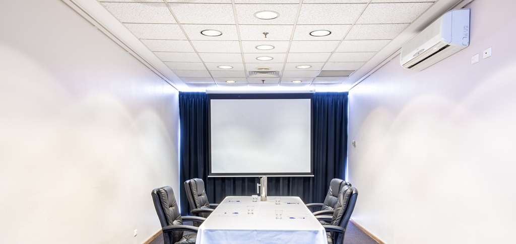 Best Western Plus Hotel Lord Forrest - Board Room