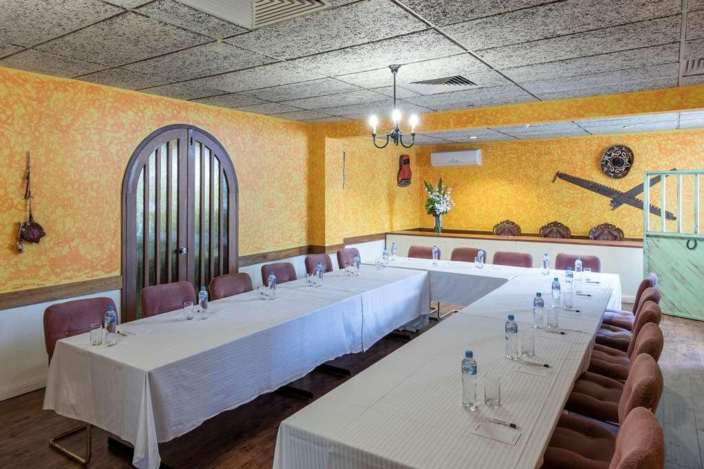 Best Western Adelaide Granada Motor Inn - centro de negocios-característica
