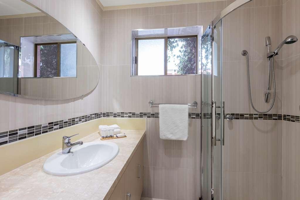 Best Western Adelaide Granada Motor Inn - habitación de huéspedes-amenidad