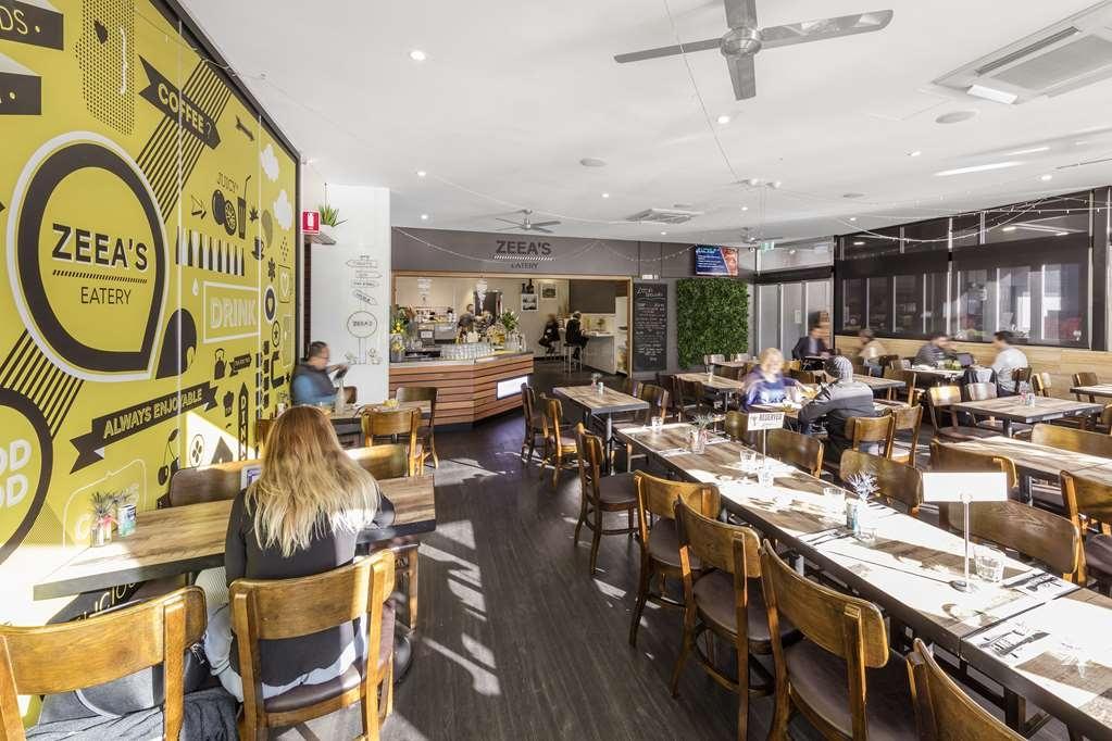 Best Western Adelaide Granada Motor Inn - Restaurante/Comedor