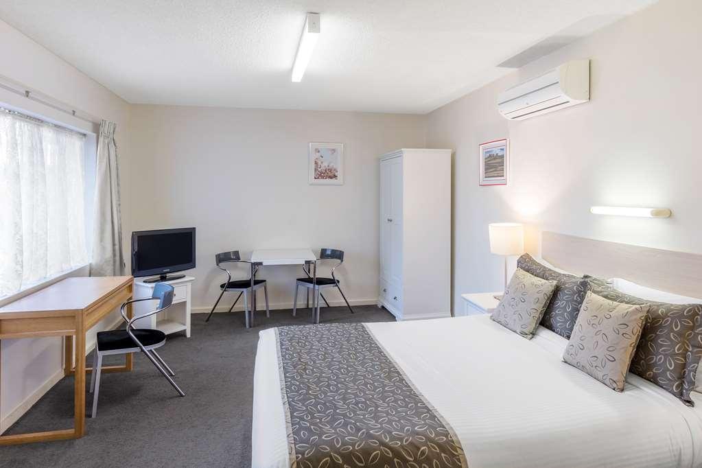 Best Western Adelaide Granada Motor Inn - Habitaciones/Alojamientos