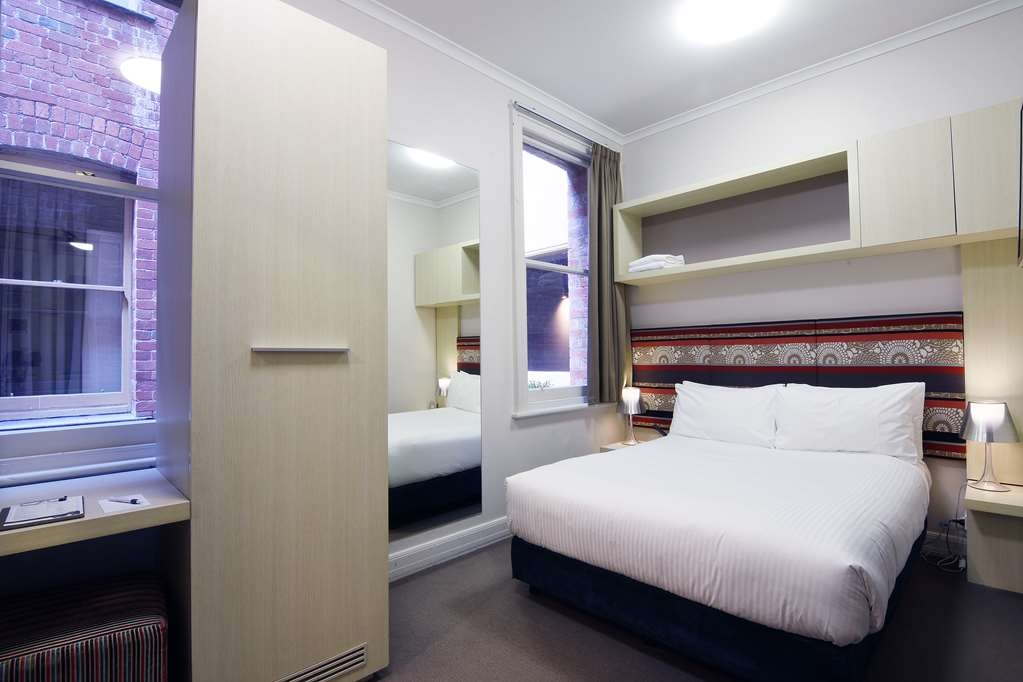 Best Western Melbourne City - Chambres / Logements