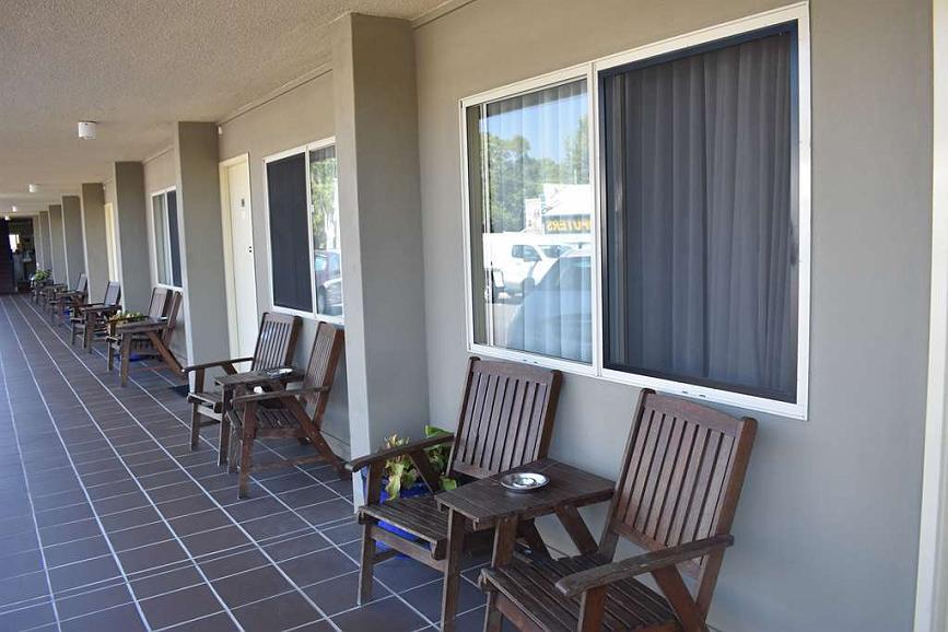 SureStay Hotel by Best Western Karinga Motel - Property amenity
