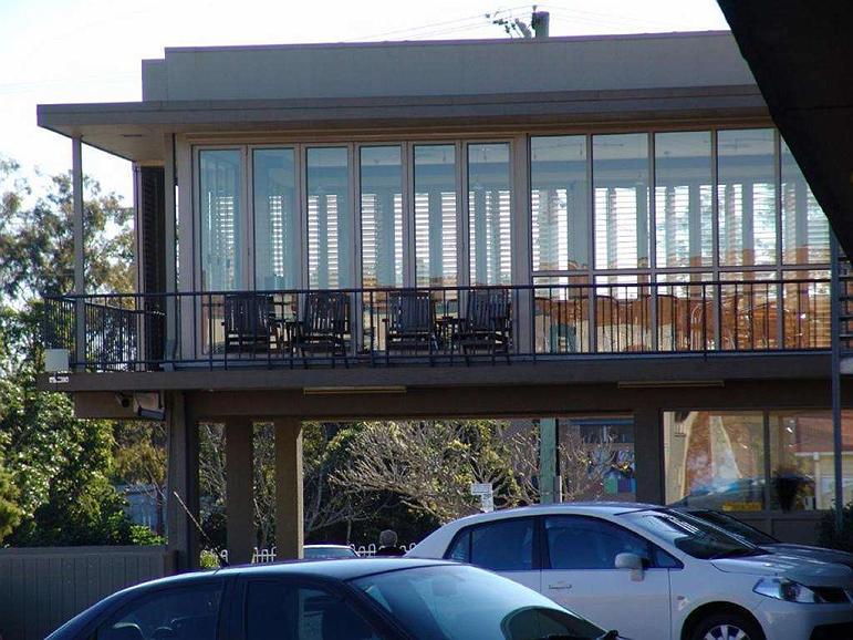 SureStay Hotel by Best Western Karinga Motel - Aussenansicht