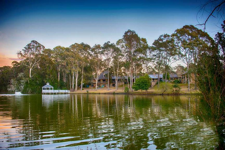 Lincoln Downs Resort Batemans Bay, BW Signature Collection - Aussenansicht