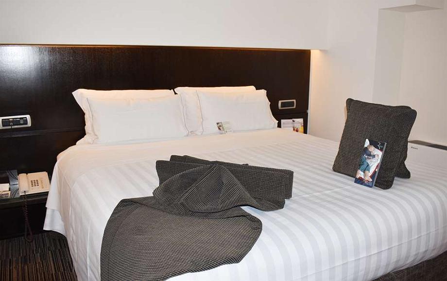 Hotel in Rome   Best Western Plus Hotel Universo