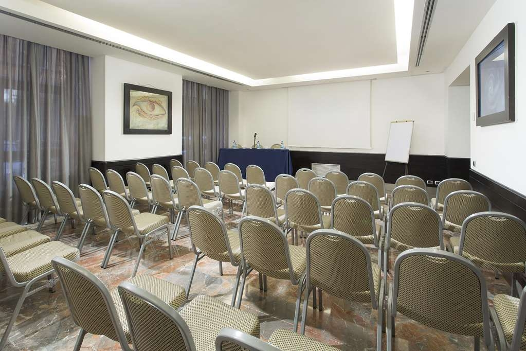 Best Western Plus Hotel Universo - Meeting Room - Olga