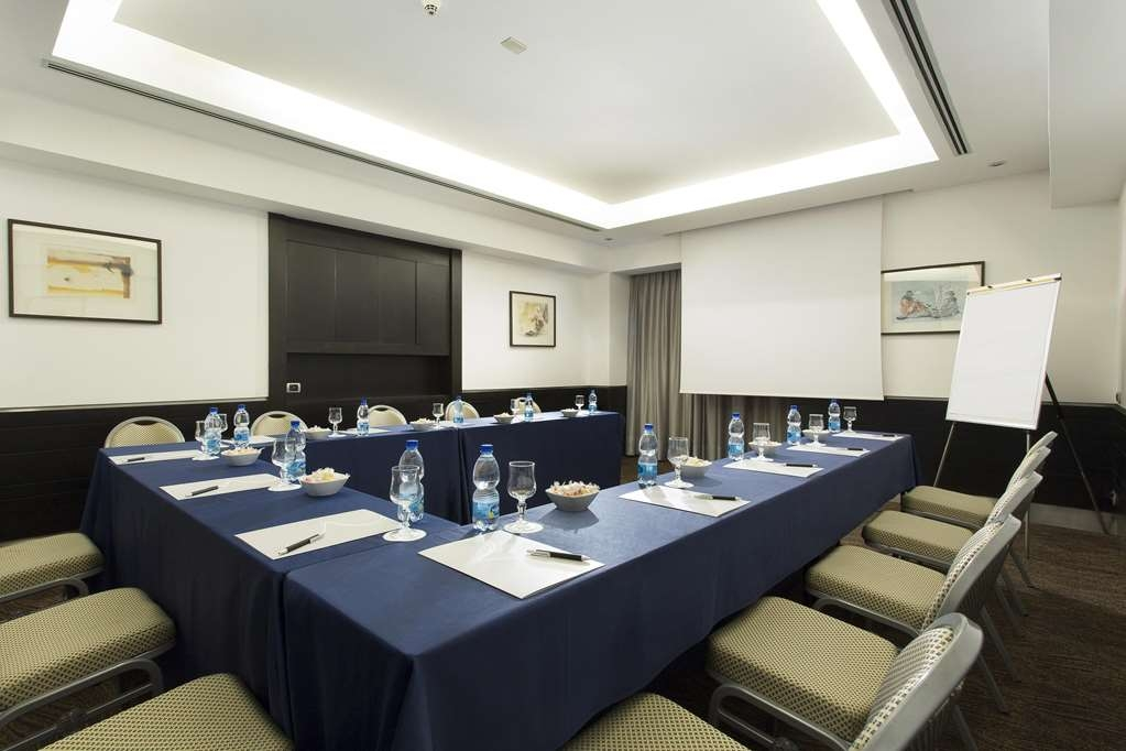 Best Western Plus Hotel Universo - Meeting Room - Annalisa