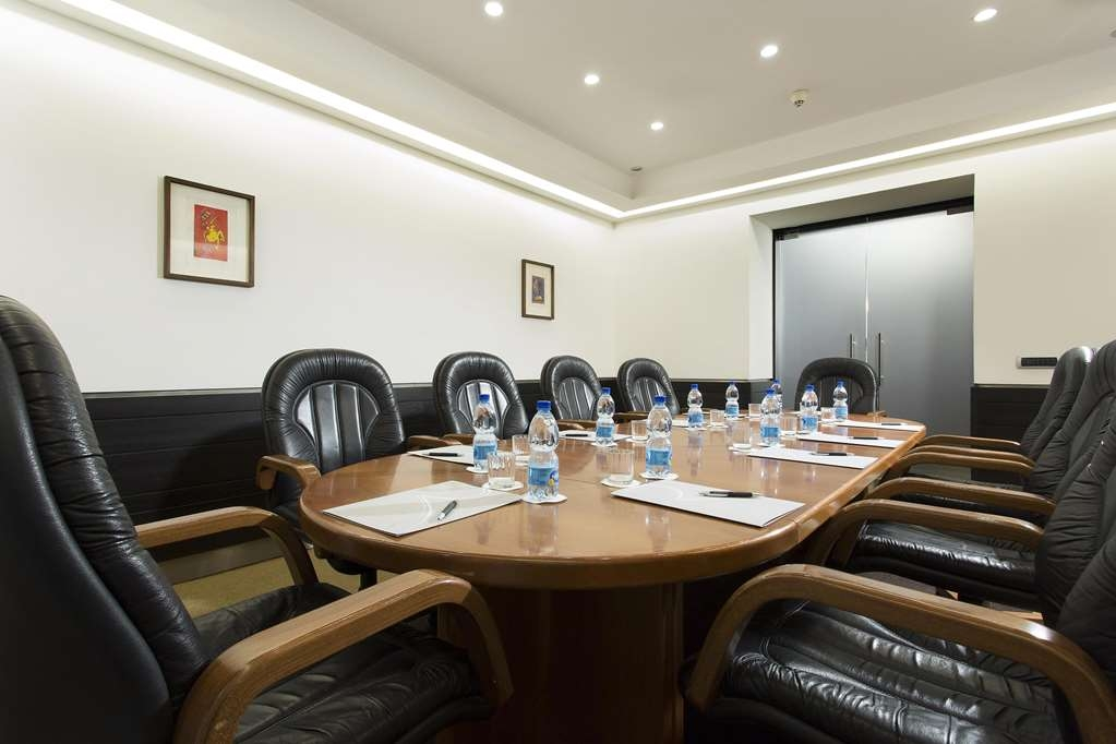 Best Western Plus Hotel Universo - Meeting Room - Rosanna