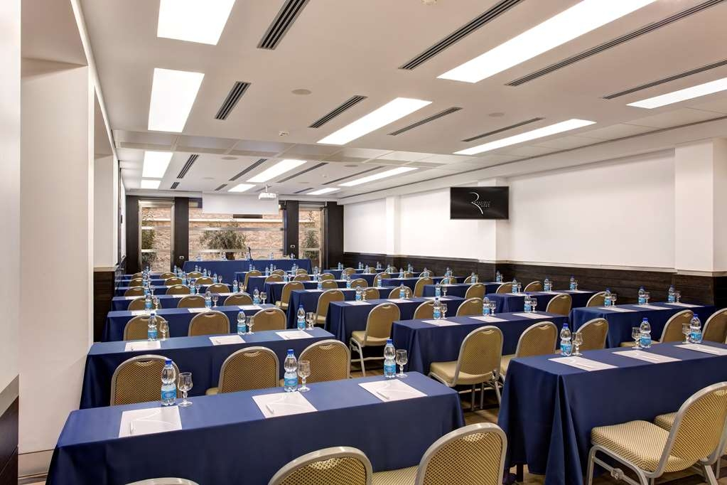 Best Western Plus Hotel Universo - Meeting Room Anna Maria